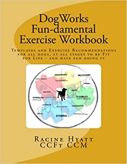 dogworks fun damental exercise workbook templates and exercise