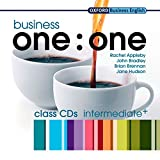 Business one:one: Intermediate Plus: Class CDs (2)