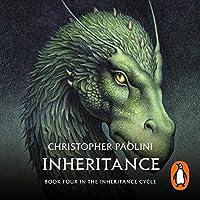Inheritance: The Inheritance Cycle, Book 4