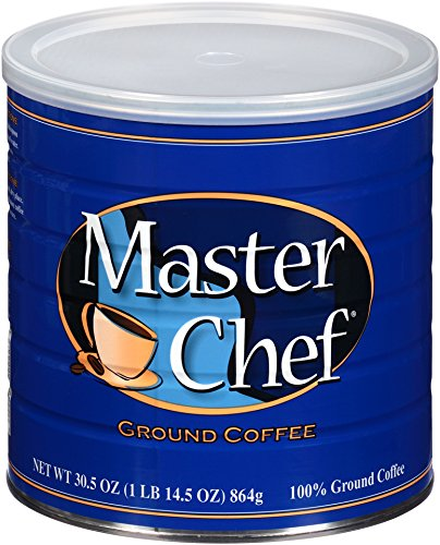 master chef coffee - 1