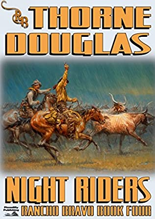book cover of Night Riders