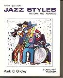 Jazz Styles 9780131759695