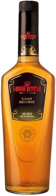 Santa Teresa Ron - 700 ml