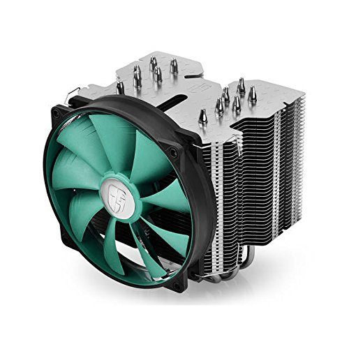 DeepCool CPU Cooler (LUCIFER V2)