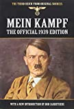 img - for Mein Kampf - The Official 1939 Edition (Third Reich from Original Sources) book / textbook / text book