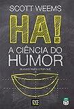 capa de Ha! A Ciência do Humor
