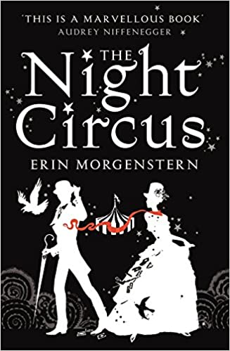 Image result for the night circus