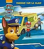 paw patrol la pat patrouille panique sur la glace