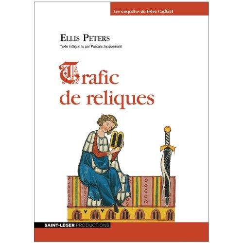 Trafic De Reliques [Pdf/ePub] eBook