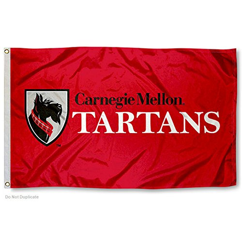 carnegie-mellon-tartans-flag
