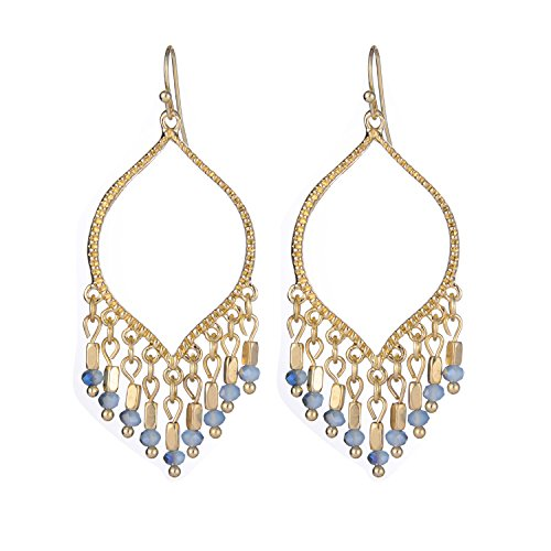 Hot Diamonds Diamond Huggie Earrings (Girl Era Hot Fashion Multi-Stone Earrings Tassels Hoop Earrings)