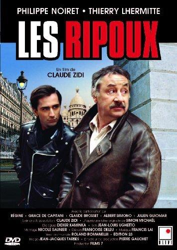 Les Ripoux (Canada - Import, NTSC Format)