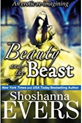 Beauty and the Beast (an erotic re-imagining) Paperback