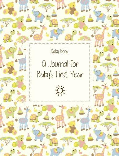 baby shower journal - 6