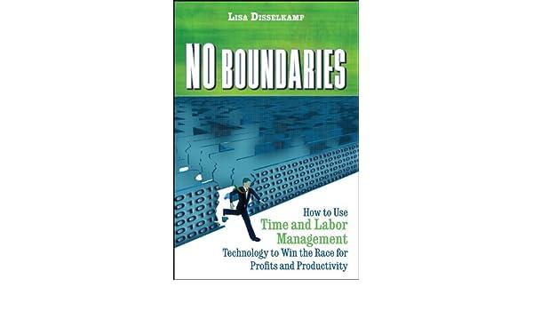 No Boundaries (Wiley): Amazon.es: Lisa Disselkamp: Libros en ...