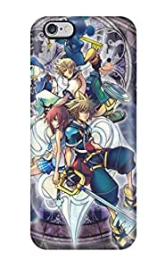 GLeQCAa8721GnYzX Snap On Case Cover Skin For Iphone 6 Plus(awesome Kh Kingdom Hearts)