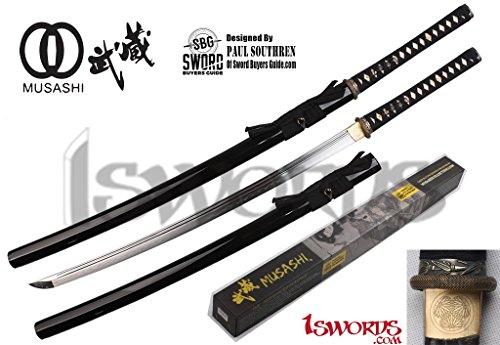 Musashi Limited Edition Bamboo