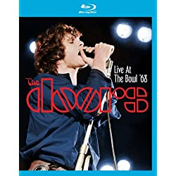 The Doors: Live at the Bowl '68 [Blu-ray]