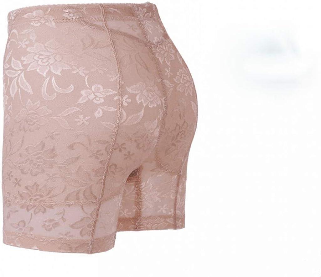 Butt and Hips Enhancement Underwear Push Up Control Panties Women Fake Ass Pants Butt Pad Buttock Butt Lifter Hip