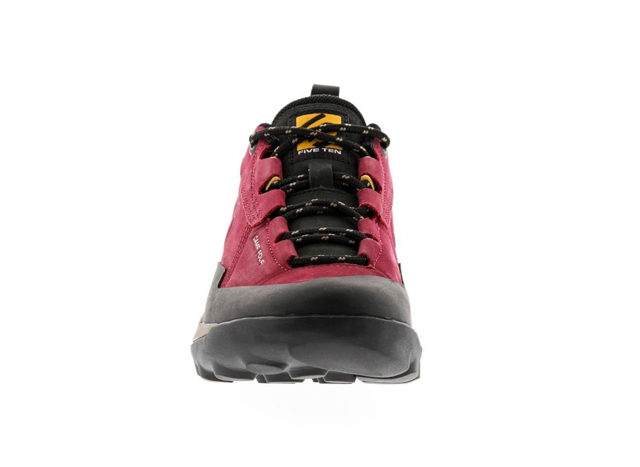 Five Hiking Ten Women's Camp Four Hiking Five Shoe B01NAE2IX1 7 B(M) US|Cherry Red d6ff71