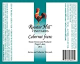 2010 Rooster Hill Vineyards Cabernet Franc 750 mL
