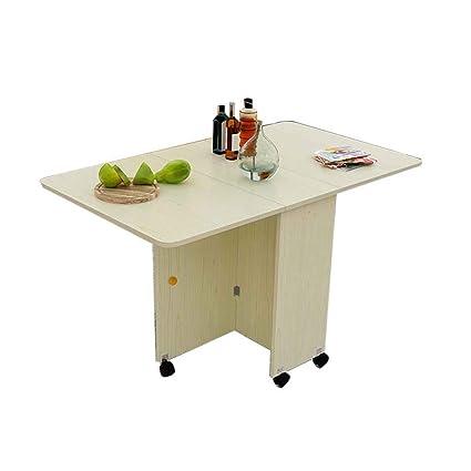Lap Desk Yhz@ Tavolo da Pranzo Pieghevole Tavolo da Pranzo Economico ...