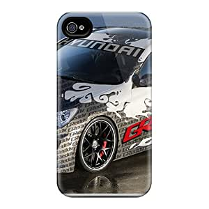 New Diy Design Sema Genesis For Iphone 4/4s Cases Comfortable For Lovers And Friends For Christmas Gifts