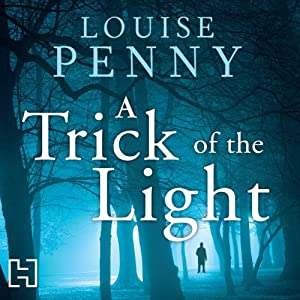A Trick of the Light Audiobook