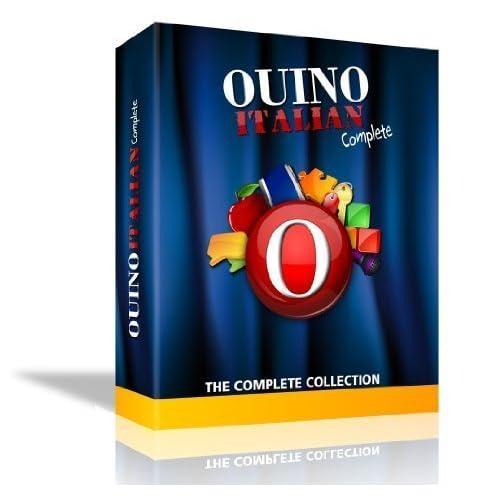 Ouino Italian