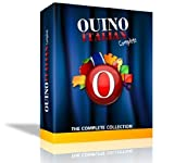 Software : Learn Italian with OUINO: The 5-in-1 Complete Collection (for PC, Mac, iPad, Android, Chromebook)