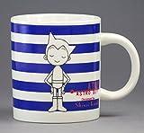 Shinzi Katoh X Astro Boy Mug Airyusha ARK-1450-3(Japan Import)