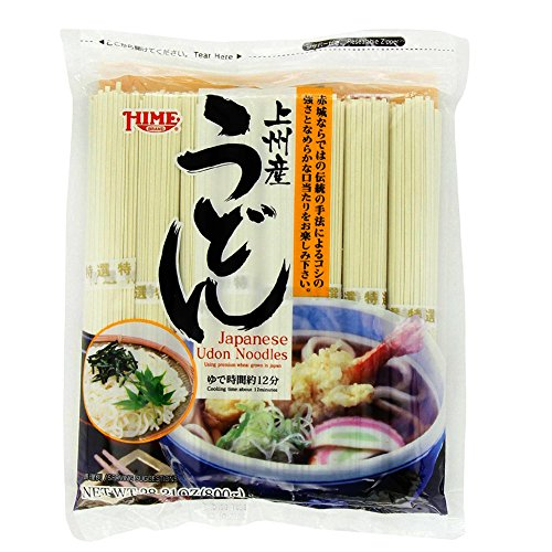 [ NEW ] Hime Dried Udon Japanese Noodles [ 28.21 oz ]