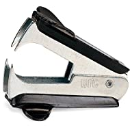 Officemate OIC Staple Remover with Recycled Handle, Black (95691)