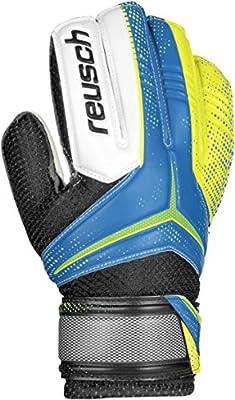 Reusch Soccer Receptor Junior Goalkeeper Glove