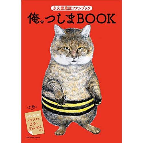 俺、つしま BOOK オリジナル便せん付き 限定版 画像