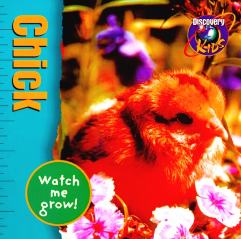CHICK, Watch Me Grow PDF