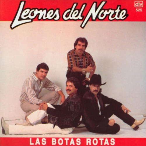 from the album las botas rotas december 18 2005 be the first to review