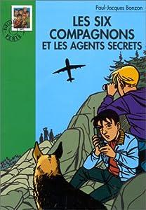 """Afficher """"Les Six Compagnons et les agents secrets"""""""