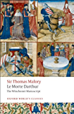 Le Morte Darthur : The Winchester Manuscript (Oxford World's Classics)