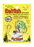 Northland Tackle Baitfish Spinner Harness Rig, Yellow Perch, 2-4 Hook