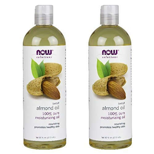 Now Foods Almond Oil 32