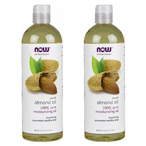 Now Foods Almond Oil -32 oz Almond Oil