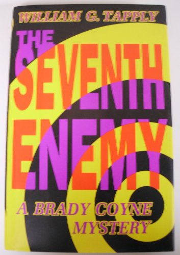 The Seventh Enemy (A Brady Coyne Mystery)