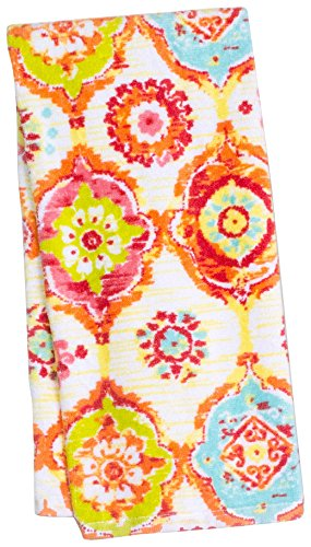 Fiesta Towel (Fiesta Ava Print Kitchen Towel)