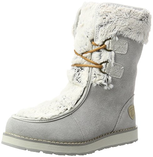 Lutha Light Grey Fitnessschuhe Grau Damen Outdoor Lara wqO40