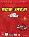 Mission: Impossible (N64) (Prima's Official Strategy Guide)