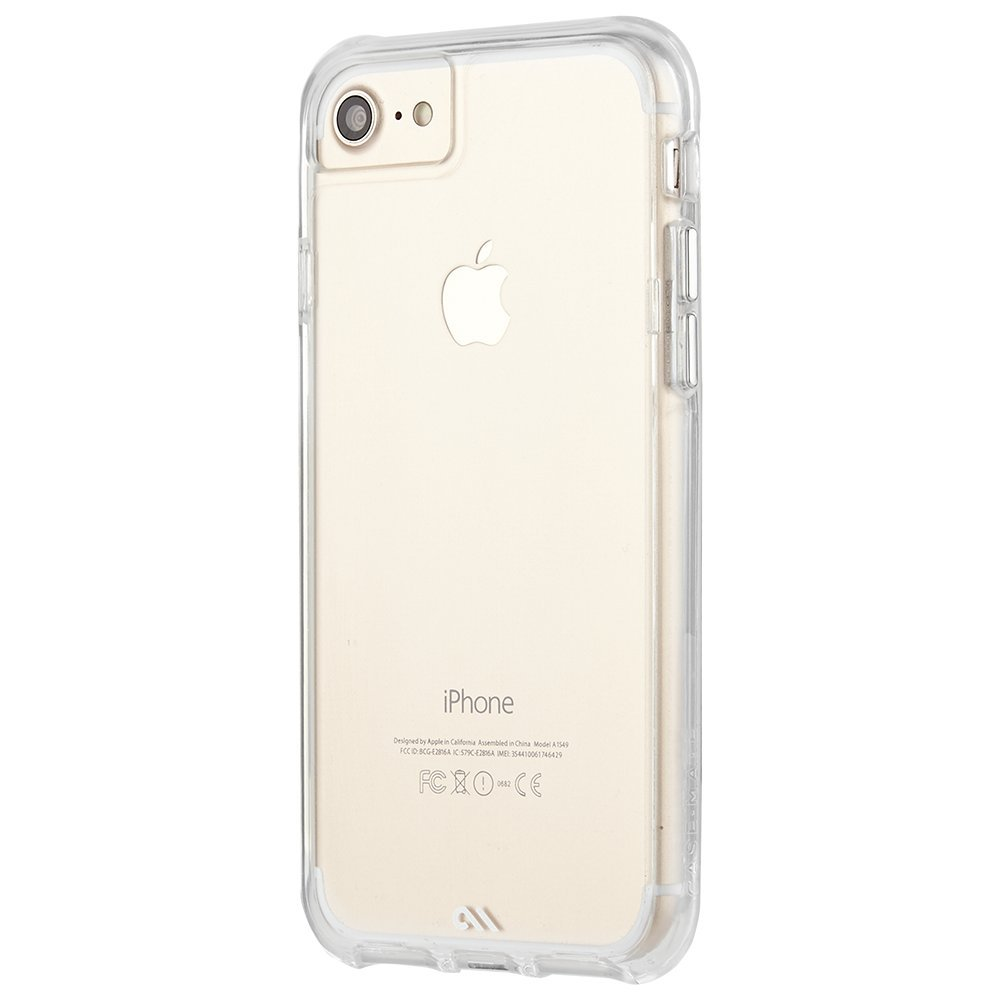 Medical research and corporate technology case mate iphone 4 case - Amazon Com Case Mate Iphone 8 Case Tough Clear Rugged 10 Ft Drop Protection Slim Protective Design For Apple Iphone 8 Clear Cell Phones