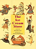 The Ice Cream Store, Dennis Lee, 0590458612