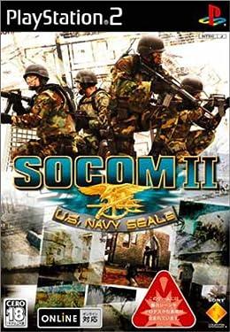 SOCOM II U.S. NAVY SEALs
