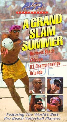 (AVP Volleyball: A Grand Slam Summer [VHS])